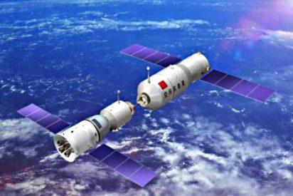 China tiene prisa por construir su estación espacial