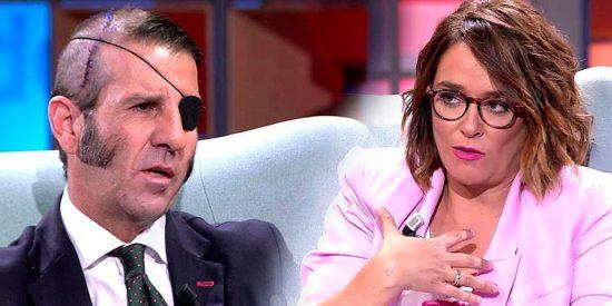 Indignados haters de las RRSS piden que se boicotee 'Viva la vida' por la entrevista a Juan José Padilla