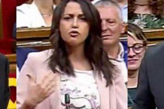 El alegato más convincente de Arrimadas y De Páramo contra los golpistas que debería poner rojos de vergüenza a Sánchez y el PSOE