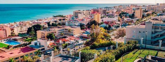 Las reservas de apartamentos en Torremolinos se incrementan en un 16,3% en 2018