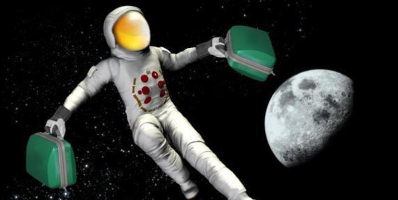 Turismo espacial: ¿Verdad o ficción?