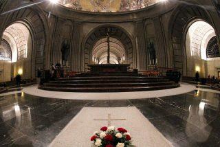 Los benedictinos consagran el Valle de los Caídos a la Virgen en plena polémica por la exhumación de Franco