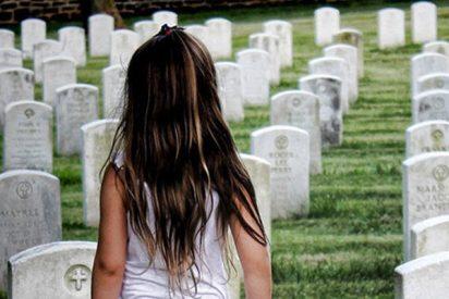 Más de 40 tumbas son profanadas en Valencia