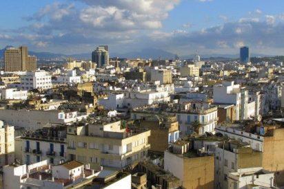 Un ataque terrorista deja nueve policías muertos en el oeste de Túnez