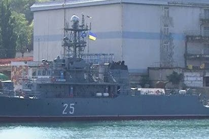 Ya han comenzado los ejercicios militares navales de la OTAN en Ucrania