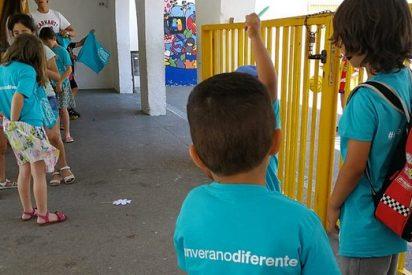 Colegios de la diócesis de Valencia abren sus puertas para atender en verano a alumnos e hijos de familias sin recursos