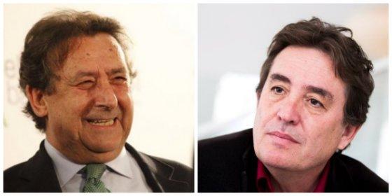 """Ussía pone en solfa la capacidad intelectual de García Montero y recuerda que está casado con una """"licenciada en coños"""""""