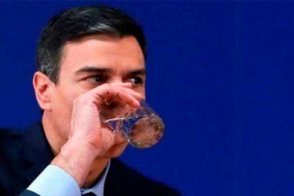 Taxistas: El incompetente Sánchez no tiene votos para transferir la competencia y esta paralizado