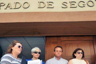 Reúnen cerca de 4.000 firmas contra el traslado de Valentín Bravo, cura de El Espinar