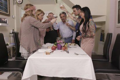 Revilla hasta en la sopa: el presidente cántabro 'ficha' por un reality de Cuatro