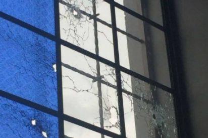 La Iglesia nicaragüense condena el asedio de un templo en Estelí por fuerzas gubernamentales