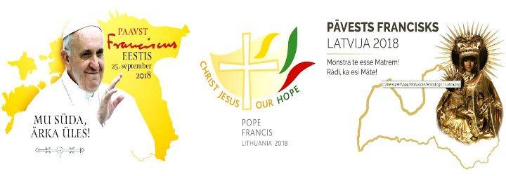 El Papa fija el ecumenismo como prioridad de su viaje al Báltico