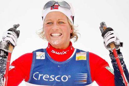 Muere de forma misteriosa la campeona olímpica de esquí de fondo Vibeke Skofterud