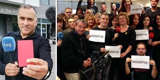 """Twitter no se traga la pantomina de la suspensión """"casual"""" de los 'viernes negros' de TVE ahora que la controla la izquierda"""