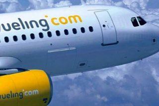Vueling reanudará operaciones a finales de junio