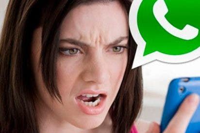 """""""¡Atención!: Así pueden robarte la cuenta de WhatsApp"""