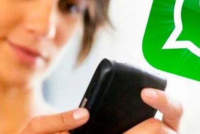 WhatsApp ya tiene una herramienta para alertar de noticias falsas y páginas dudosas