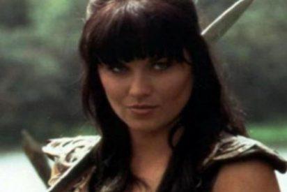 Así está hoy en día Xena la princesa guerrera