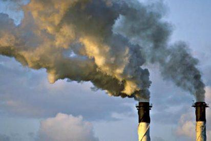 ¿Sabías que la concentración de CO2 en la atmósfera bate marcas de 800.000 años?