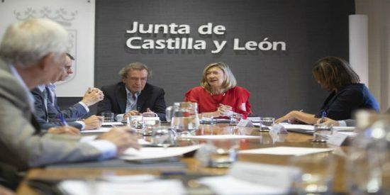 La Junta exige al Gobierno 142 millones de la recaudación del IVA