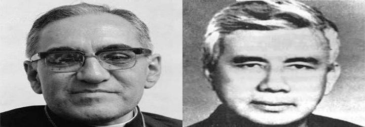 """Numa Molina, sj: """"Los mártires de El Salvador han iluminado a las Iglesias en América Latina"""""""
