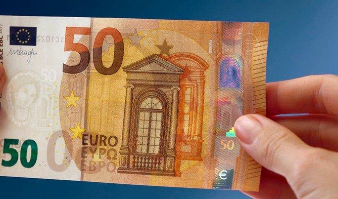 ¡Atención!: Vuelve el timo del billete de 50 euros en el parabrisas del coche