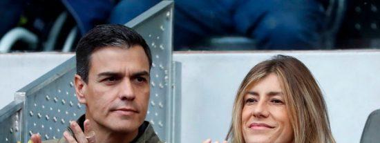 La doble vara de medir del periodismo español: ¿Por qué Cristina Cifuentes si y Begoña Gómez no?