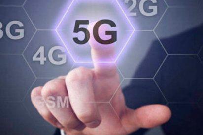 ¿Sabes por qué preocupa la tecnología 5G a los expertos en ciberseguridad?