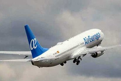 Air Europa y Air France-KLM contemplan un nuevo acuerdo de joint-venture