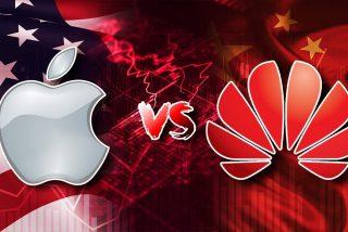Así es como Huawei hace temblar a Apple y amenaza con acabar con el billonario negocio de los iPhones