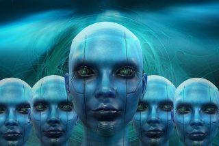 El Pentágono y la Inteligencia Artificial: un letal arsenal de robots asesinos