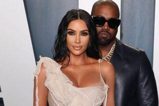 Kim Kardashian se sincera y habla de la dura enfermedad psiquiátrica de Kanye West