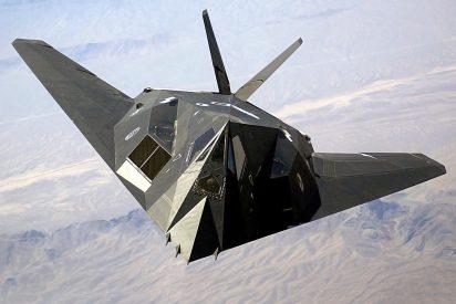 'Stealh': El secreto de los cazas furtivos, los temibles aviones invisibles al radar
