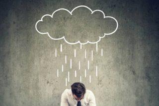 Si crees que estás teniendo un mal día, piensa en este desventurado...