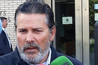 El juez rechaza la demanda de Paco Guerrero, que perdió los 6,5 millones de la Bonoloto y da la razón al banco que se los 'invirtió'