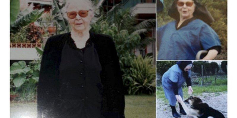 ¿Todavía no has visto el hilo sobre esta abuela gallega que hablaba castellano a su perrete?