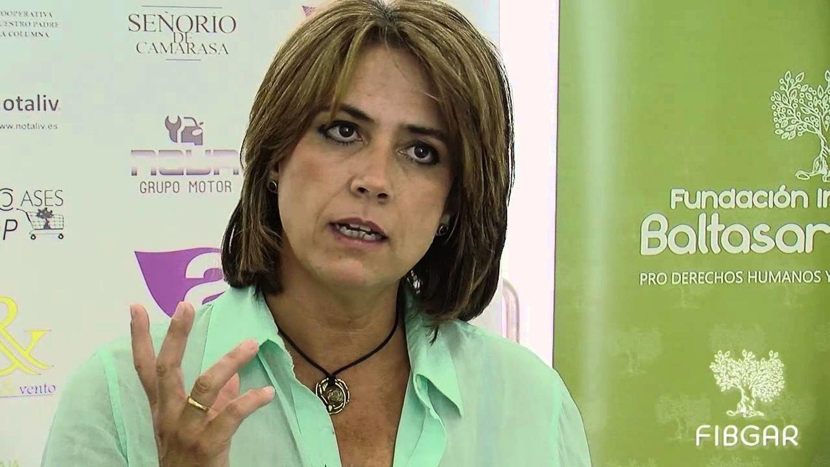 La ministra de Justicia de Pedro Sánchez elogia al xenófobo Torra