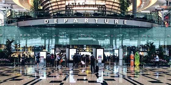 Aeropuertos del mundo donde es un placer hacer escala