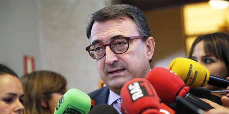 El Gobierno Sánchez traspasará Prisiones y otras competencias al Gobierno Vasco 'en cuanto sea posible'