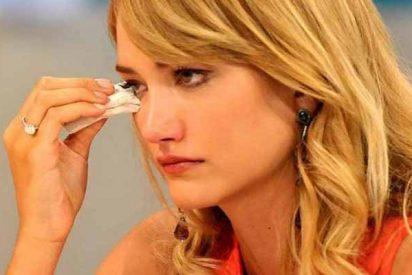 """Alba Carrillo: """"Fonsi se ha encargado de destruir mi relación"""""""