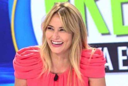 Alba Carrillo se despacha a gusto en 'Ya es mediodía' cargando contra Fonsi Nieto y Sálvame