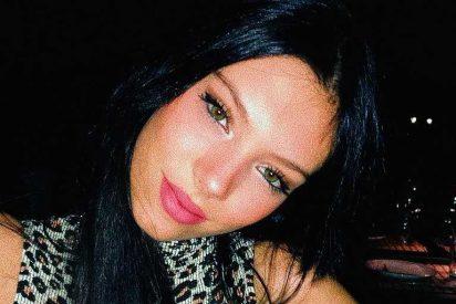 La 'pullita' de la hija de Terelu Campos a Laura Escanes, mujer de Risto Mejide