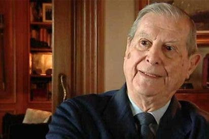 Muere Alfonso Osorio, un personaje clave de la Transición española