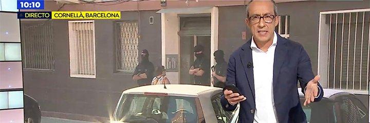 El terrorista islámico consiguió la nacionalidad española tras casarse con una sudamericana
