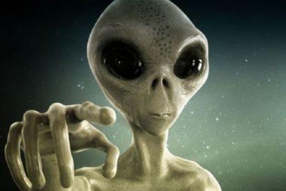 Captan señales de radio extraterrestres de baja frecuencia