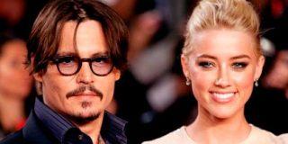 """Johnny Depp acusa a su ex Amber Heard de """"cagarse"""" en la cama tras una discusión"""
