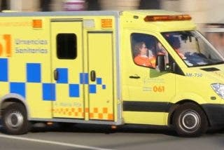 Una motorista muere arrollada por un autobus en la plaza de Cibeles
