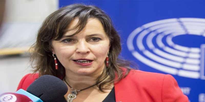 Ana Miranda, eurodiputada del BNG, insulta a Pablo Casado y pide que lo torturen
