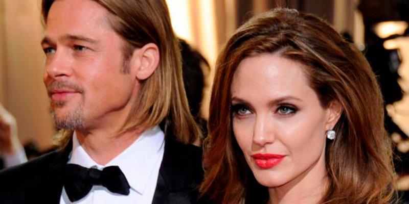 Los abogados de Brad Pitt atacan despiadadamente Angelina Jolie