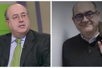 José Antich y Jordi Barbeta: el cinismo sin frenos del independentismo catalán mediático